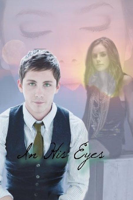 In His Eyes - Perseia Jackson Fanfiction